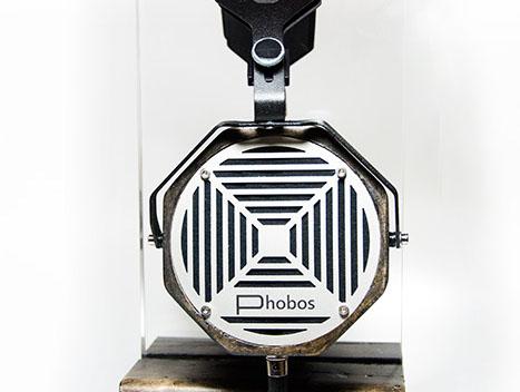 Erzetich Phobos hodetelefonstativ