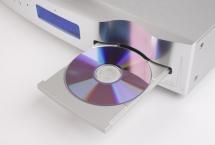 dCS Puccini cd/sacd spiller