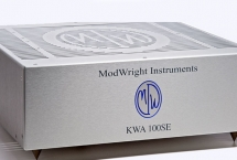 Modwright LS-100 + KWA 100Se forsterkersett
