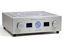 Tester skrevet om Modwright KWI-200