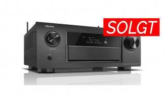 Denon AVR-X6400 surround